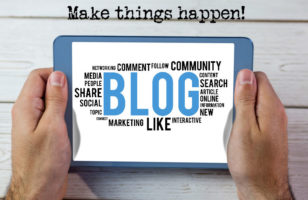 Why should I blog for my business?