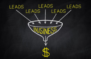 What is a Lead Generation Process and how can you implement it on your website